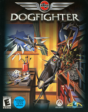 Airfix_Dogfighter_Cover